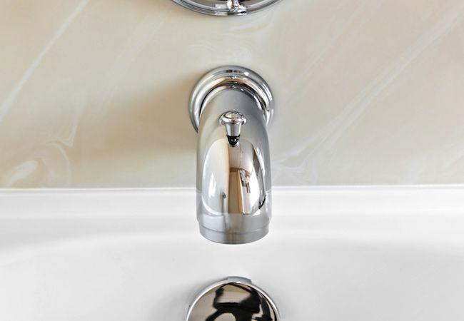 Radio Replacing A Shower Diverter Shower Diverter Shower