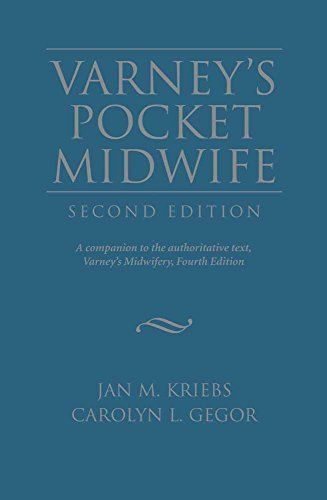 Download Pdf Varney S Pocket Midwife Download Pdf Midwives Book Midwife Midwifery