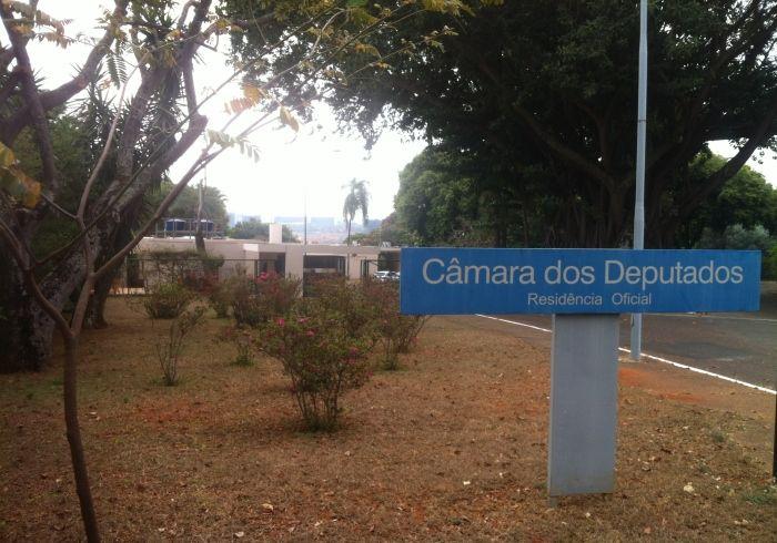 Veja onde moram os políticos em Brasília - Fotos - R7 Brasil
