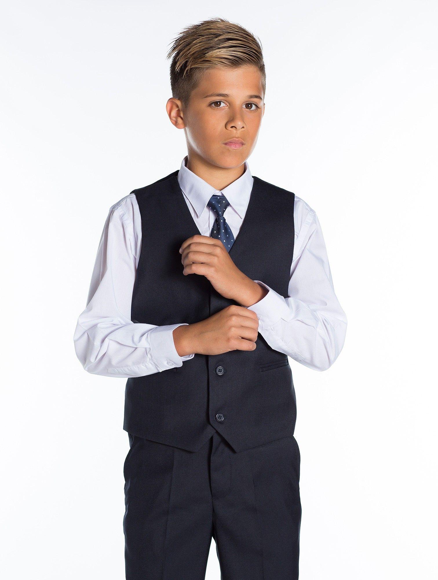 89b270c4f2ea45 Boys navy slim fit suit | Boys Formal Suit | Page boy suit | Philip | Roco