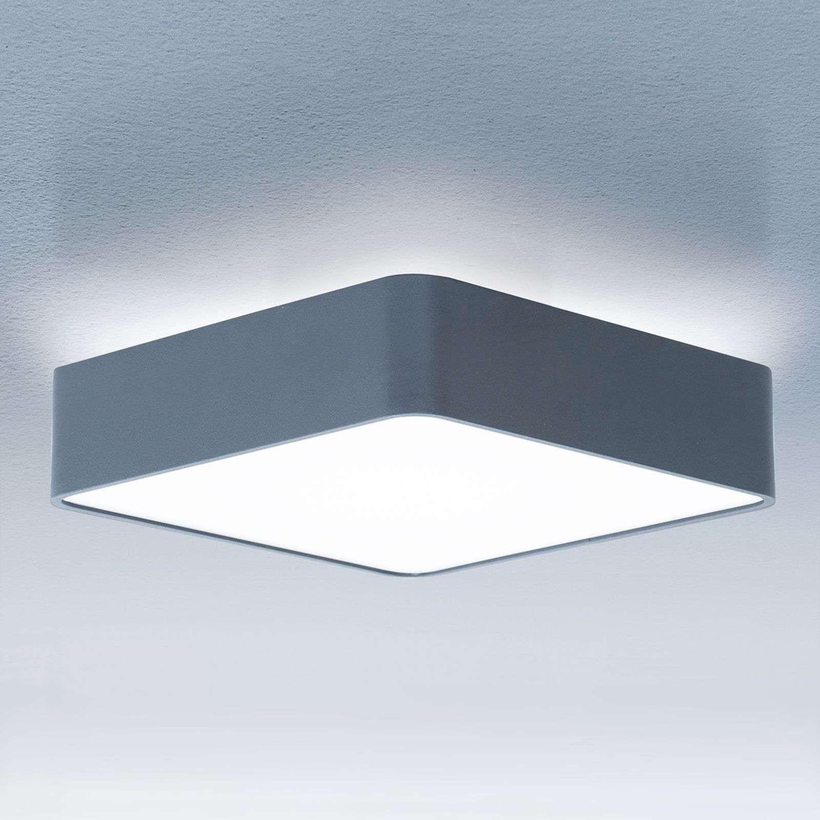 Badezimmer Lampe Rund