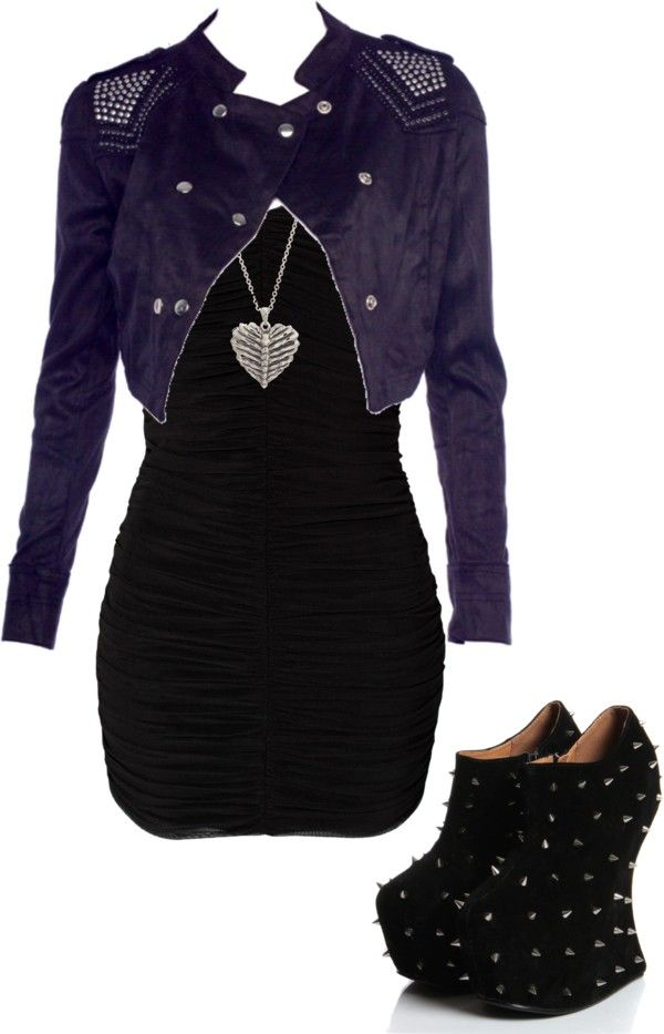 """""""Untitled #616"""" by bvb3666 ❤ liked on Polyvore"""