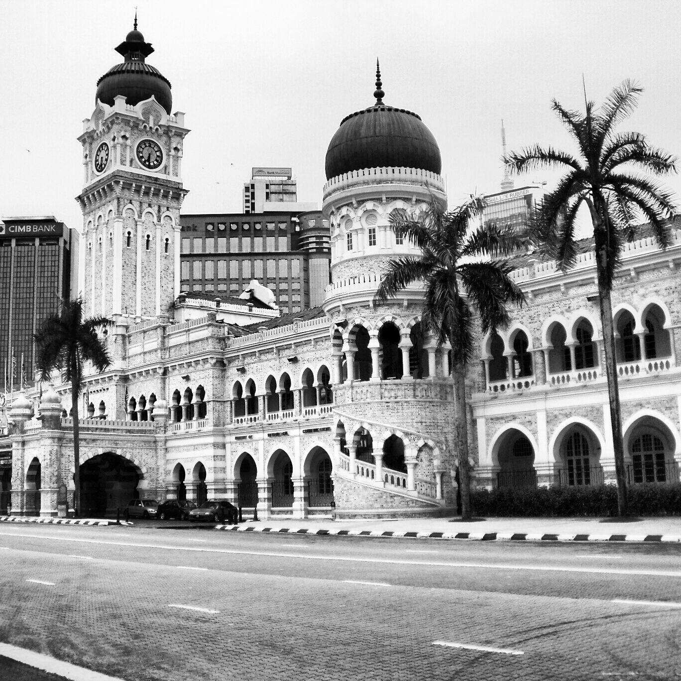 Dataran Merdeka, Malaysia Malaysia, Taj mahal, Landmarks