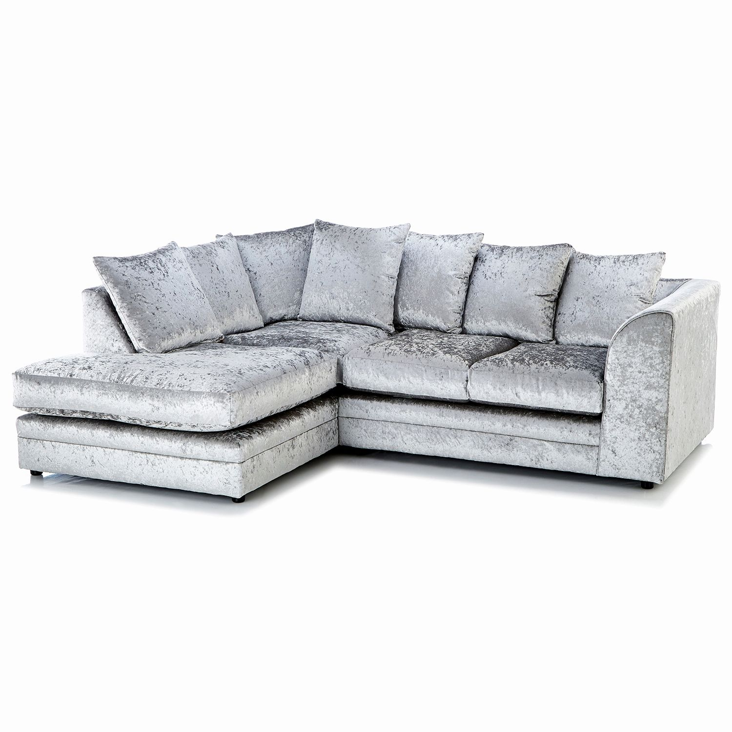 Lovely Velvet Settee Sofas Shot Velvet Settee Sofas Awesome Furniture Best  Quality Grey Velvet Sofa For
