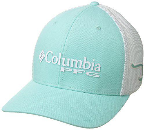 1908fe8592a Discounted Columbia Men s PFG Mesh Ball Cap  1503971  1503971  1503971   2000170691  Columbia