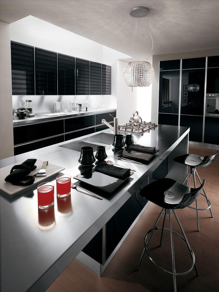 #Scavolini | #Kitchens | #Stools |