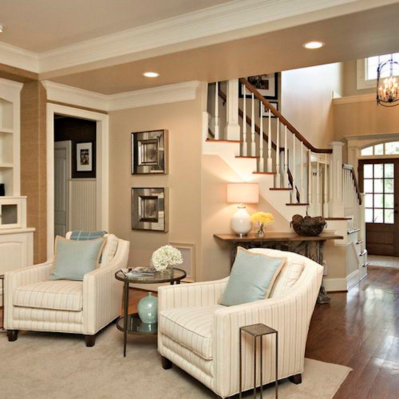 13 Best Neutral Paint Colors (With images) | Traditional ...