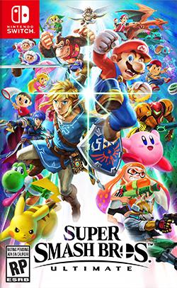 Super Smash Bros Ultimate Png Nintendo Super Smash Bros Smash Bros Nintendo Switch Games
