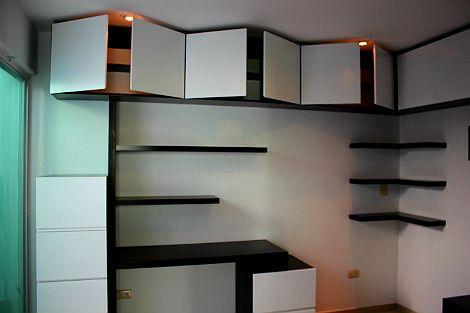 Libreros repisas dimmags diseno minimalista aguascalientes for Libreros para oficina