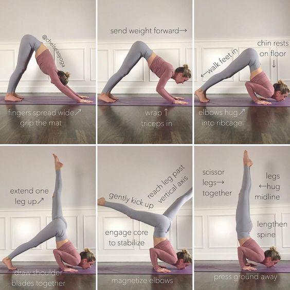 Love and yoga #yogaypilates