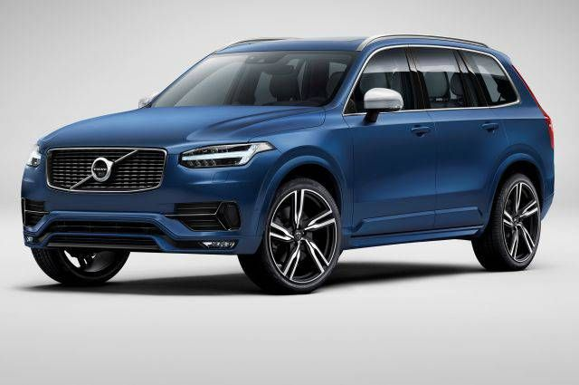 2018 volvo xc60 spy shots. 2018 volvo xc60 crossover caught during testing, spy shots xc60