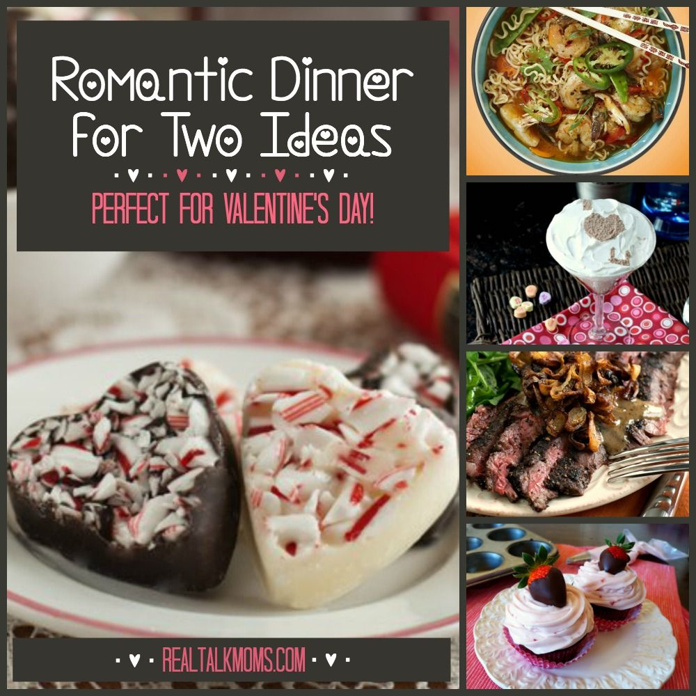 romantic dinner for two ideas recipes that are perfect for valentines day dinner - Valentines Day Meal Ideas