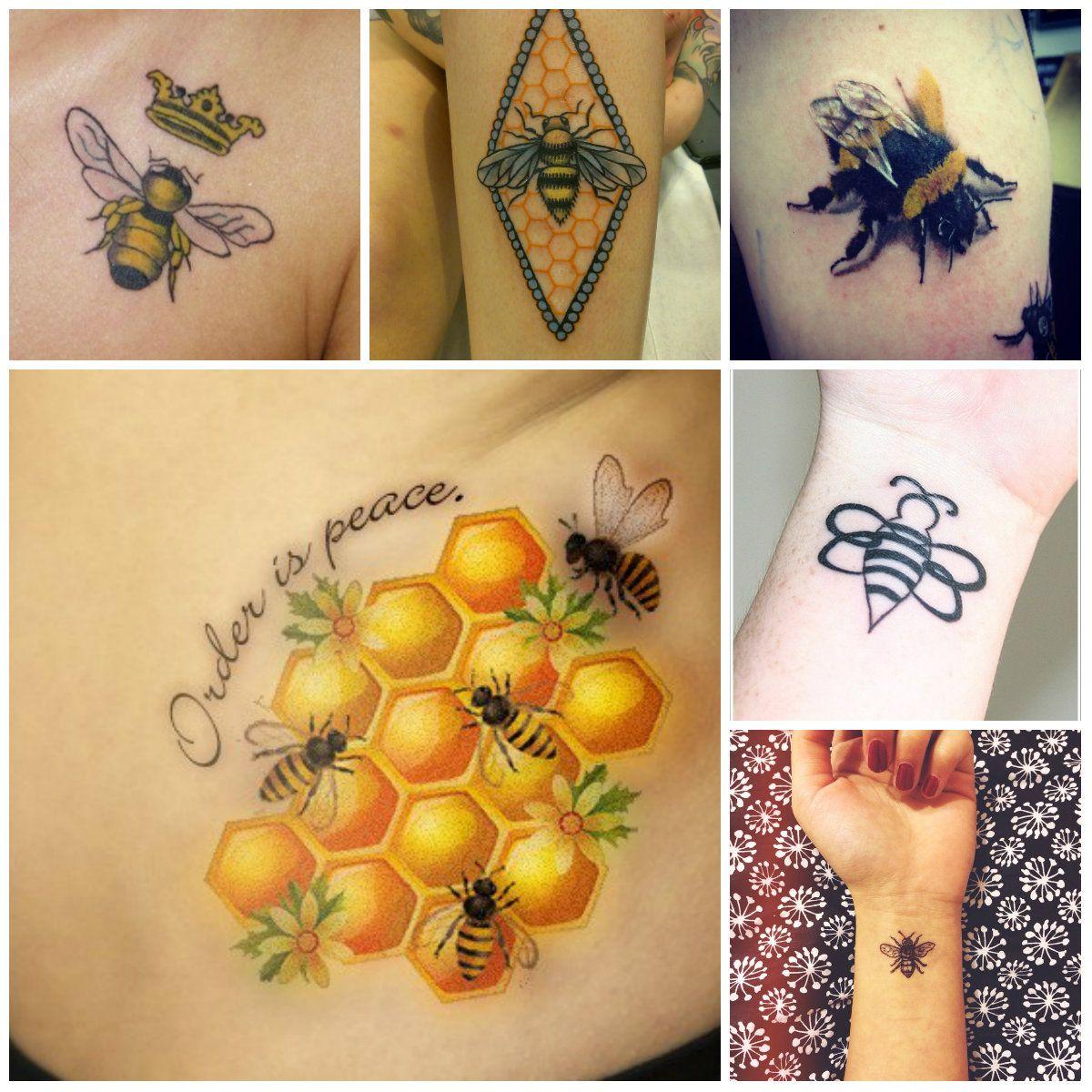 Tattoo ideas simple small beetattoosg  pixels  art  pinterest  bees mens