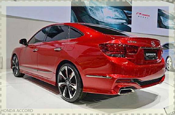 2017 Honda Accord Spirior Price in Canada Honda accord