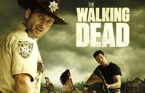 THE WALKING DEAD -  I lost 23 POUNDS here! http://www.facebook.com/events/163842343745817/ #products #fitness