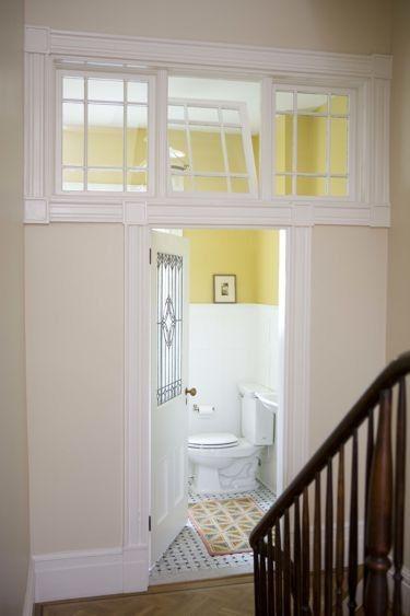 transom homes Pinterest Farmhouse ideas, Stylish office and