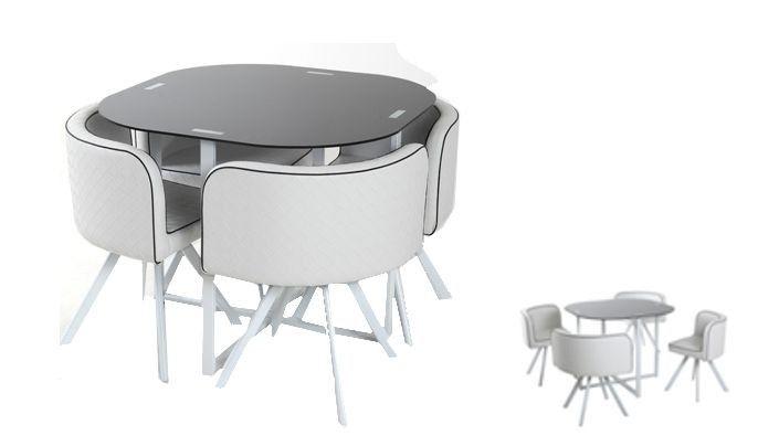 Tavolo new hoop con sedie house cool pinterest house - Mobili tomasucci opinioni ...