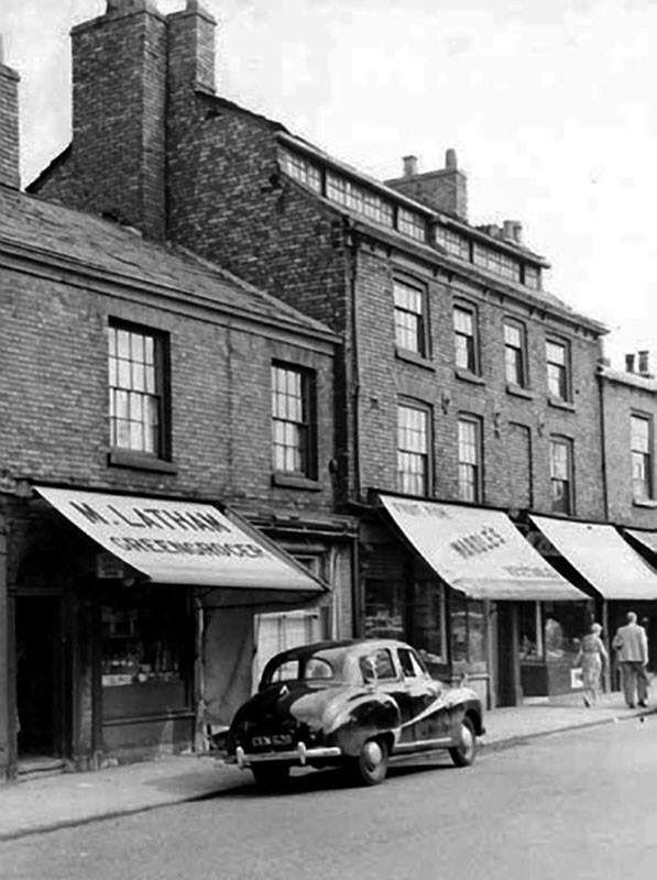 Furniture Stores Chapel Street