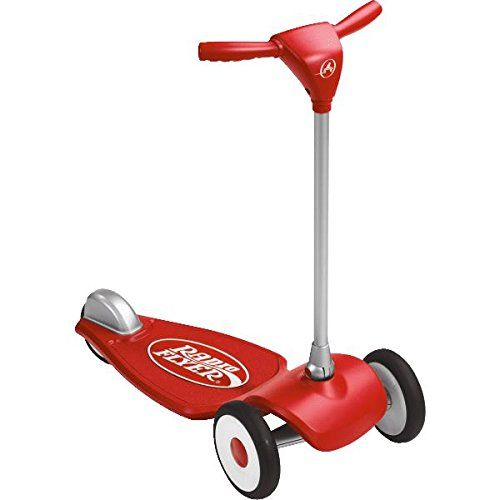 Best Gifts For A 2 Year Old Boy Radio Flyer Kids Scooter Scooter