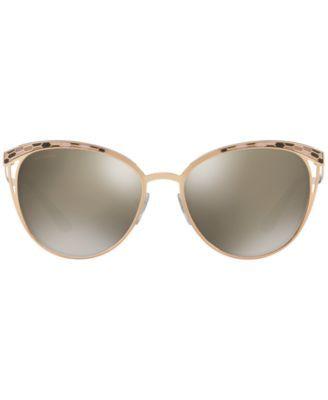 Bvlgari Sunglasses, BV6083 - Yellow | Bvlgari, Sunglass hut and ...