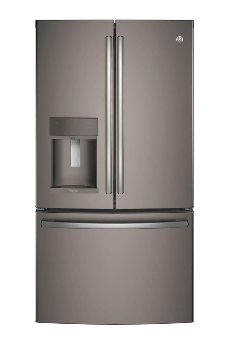 The Best Refrigerators Of 2020 According To Kitchen Appliance Experts Best Refrigerator Refrigerator Brands French Door Refrigerator