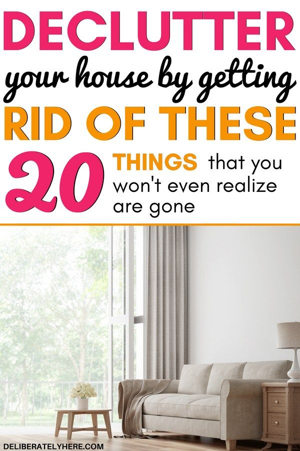 20 crazy easy things to declutter from your home when you on innovative ideas for useful beds with storages how to declutter your bedroom id=17409