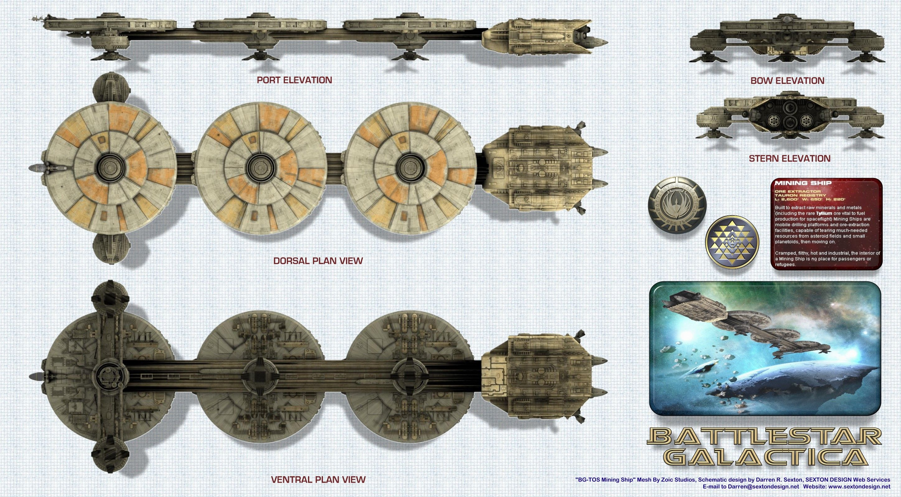 Battlestar Galactica Ship Names Bing Images With Images