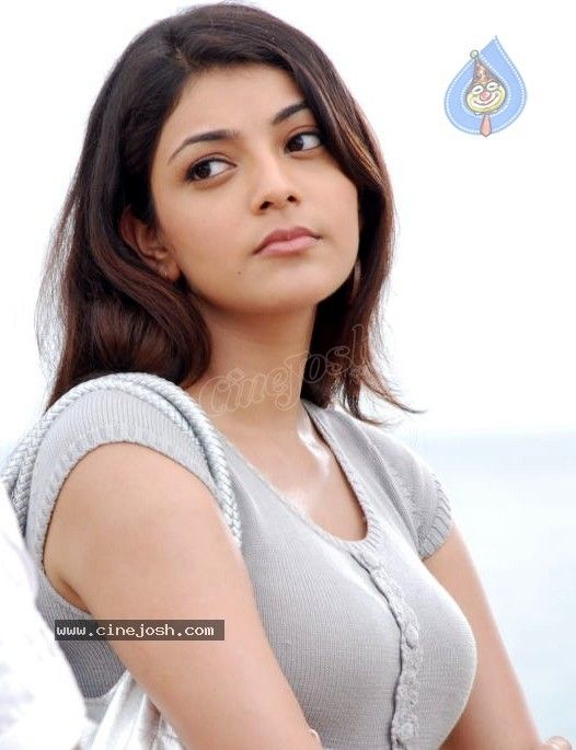 Necessary Actress kajal agarwal