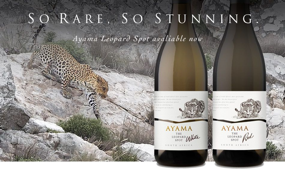 Home | Ayama wines - Slent Farms, Voor Paardeberg, South Africa