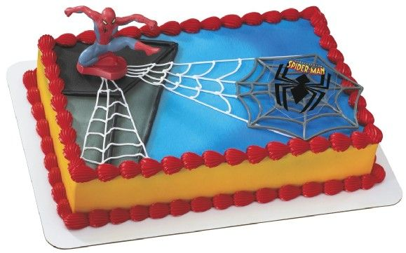 spiderman bday cakes spiderman birthday cake designs cakes for