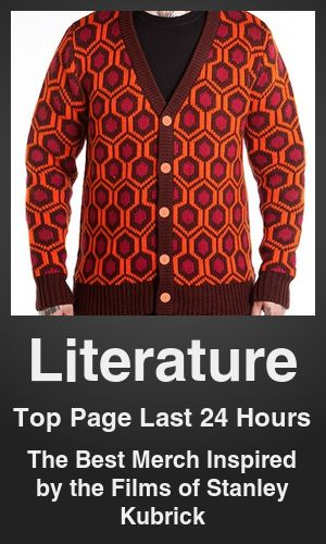 Top Literature link on telezkope.com. With a score of 237. --- Marsha Mehran, Writer of Iranians' Irish Experience, Dies at 36. --- #literatureontelezkope --- Brought to you by telezkope.com - socially ranked goodness