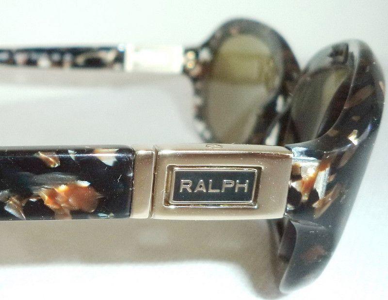 Ralph Lauren RA5067 Tortoise Thick frame Logo