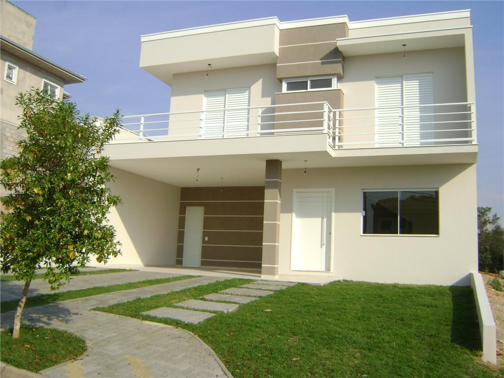 Fachadas casas praia do brasil pesquisa google casa e for Modelos de casas minimalistas de dos plantas