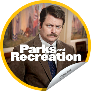 Ron Swanson S Mustache Wants You To Be His Valentine Say Yes