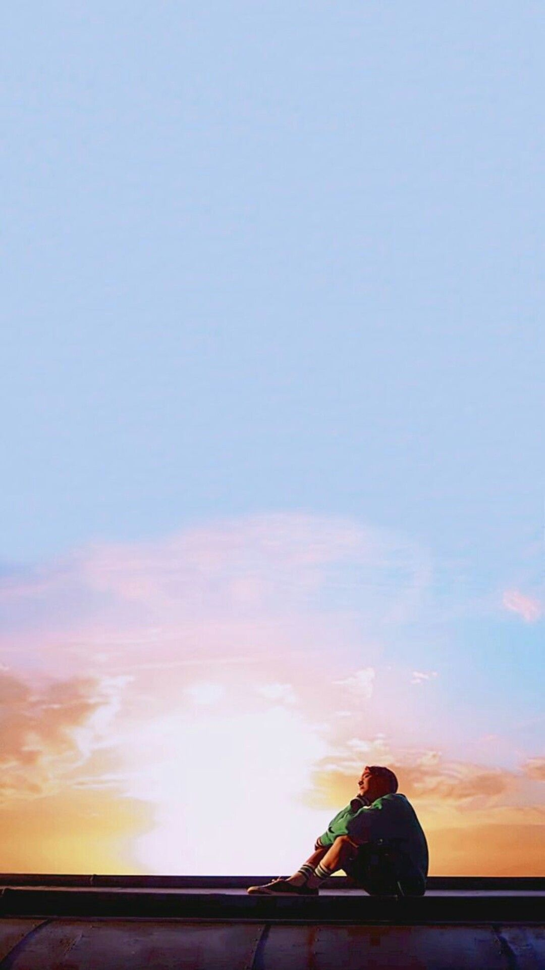 Bts Spring Day Teaser Wallpaper Bts Spring Day Wallpaper Wallpaper Ponsel Gambar Bts