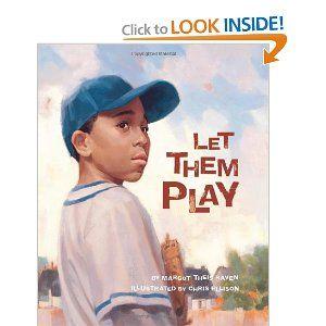 Let Them Play (True Story)