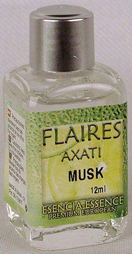 Musk Almizcle Essential Oils Essential Oils 12ml By Flaires Of Spain 6 25 Essential O Essential Oil Set Concentration Essential Oil Juniper Essential Oil