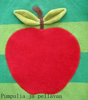 Apple application