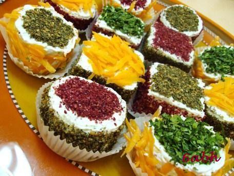مجلد اطباق التوست مالح وحلو Food Eat Recipes