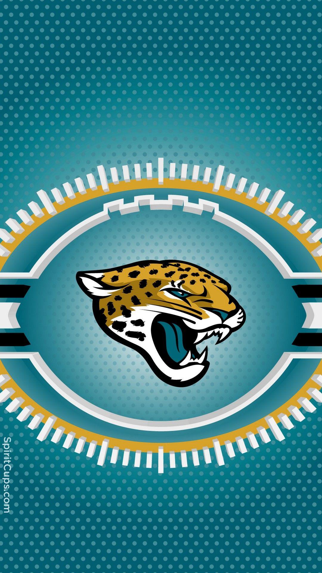 Jacksonville Jaguars Iphone Wallpapers 2021 Nfl Football Wallpapers Nfl Football Wallpaper Jacksonville Jaguars Football Wallpaper