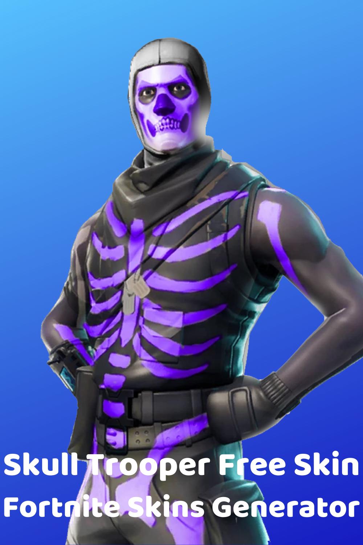 Fortnite Og Skull Trooper Free Fortnite Skins Generator Fortnite Free Skins 2020 Fortnite Hacks Fortnite Gamer Pics Skin