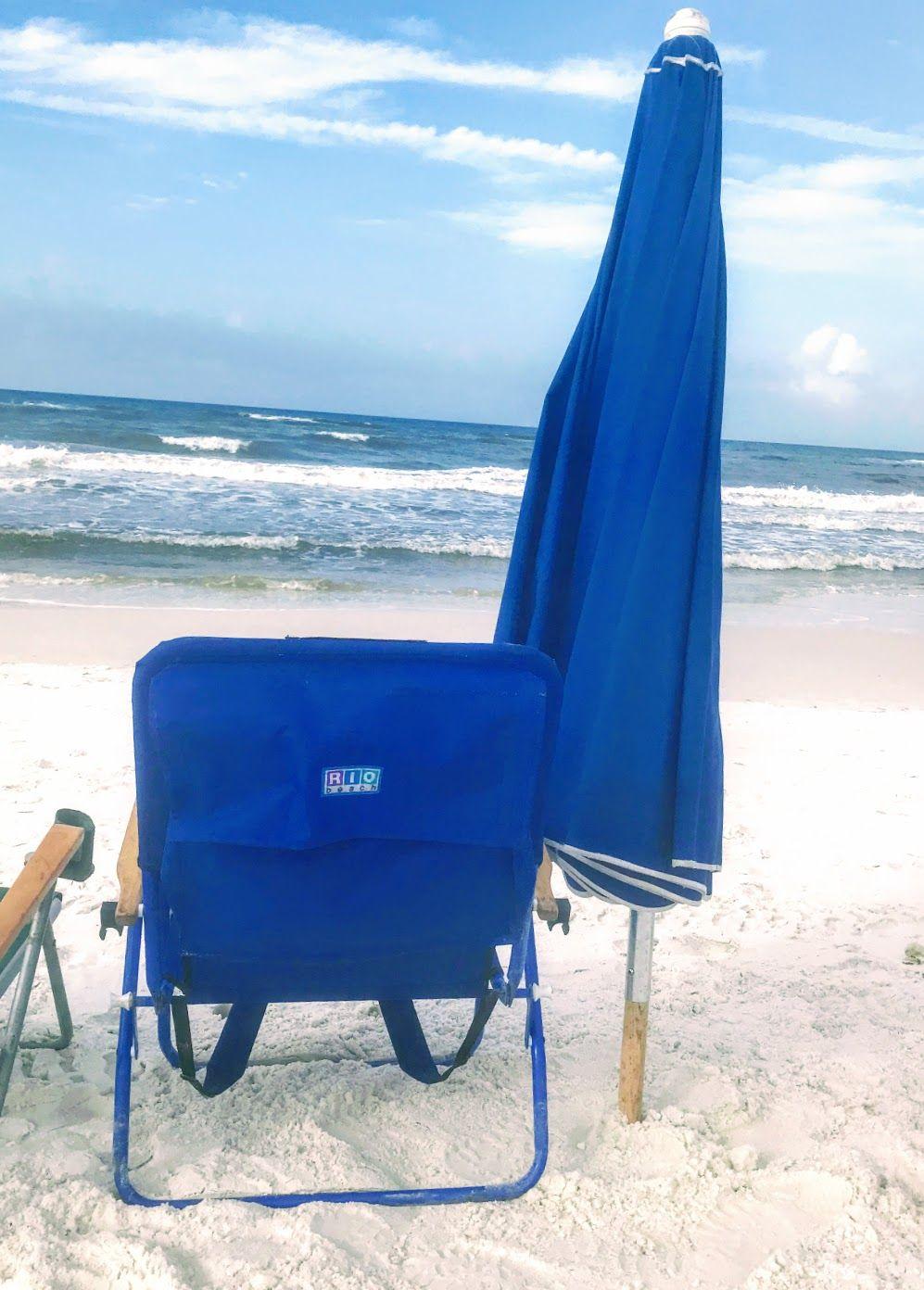 Beach Supplies Top Ten Things To