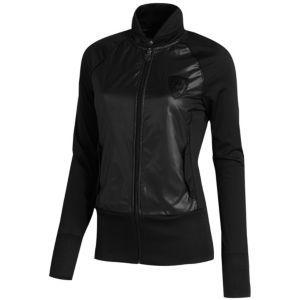 Delegación Eléctrico Adiccion  PUMA Ferrari Track Jacket - Women's - Sport Inspired - Clothing ...