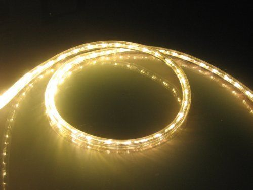10ft Soft White Led Rope Light Kit For 12v System Christmas Lighting Outdoor Rope Lighting By Orange Tree Trade 31 80 Soft White Led Christmas Led R