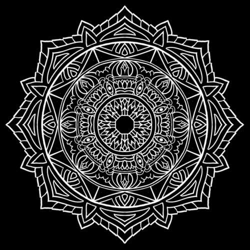 ca8d4fb16 thomas hooper mandala design | Personal: Tattoos | Mandala tattoo ...