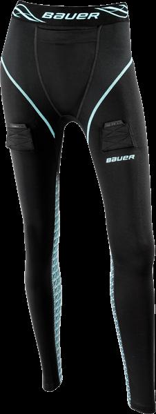 Bauer Women S Compression Jill Pant Hockey Clothes Hockey Equipment Women