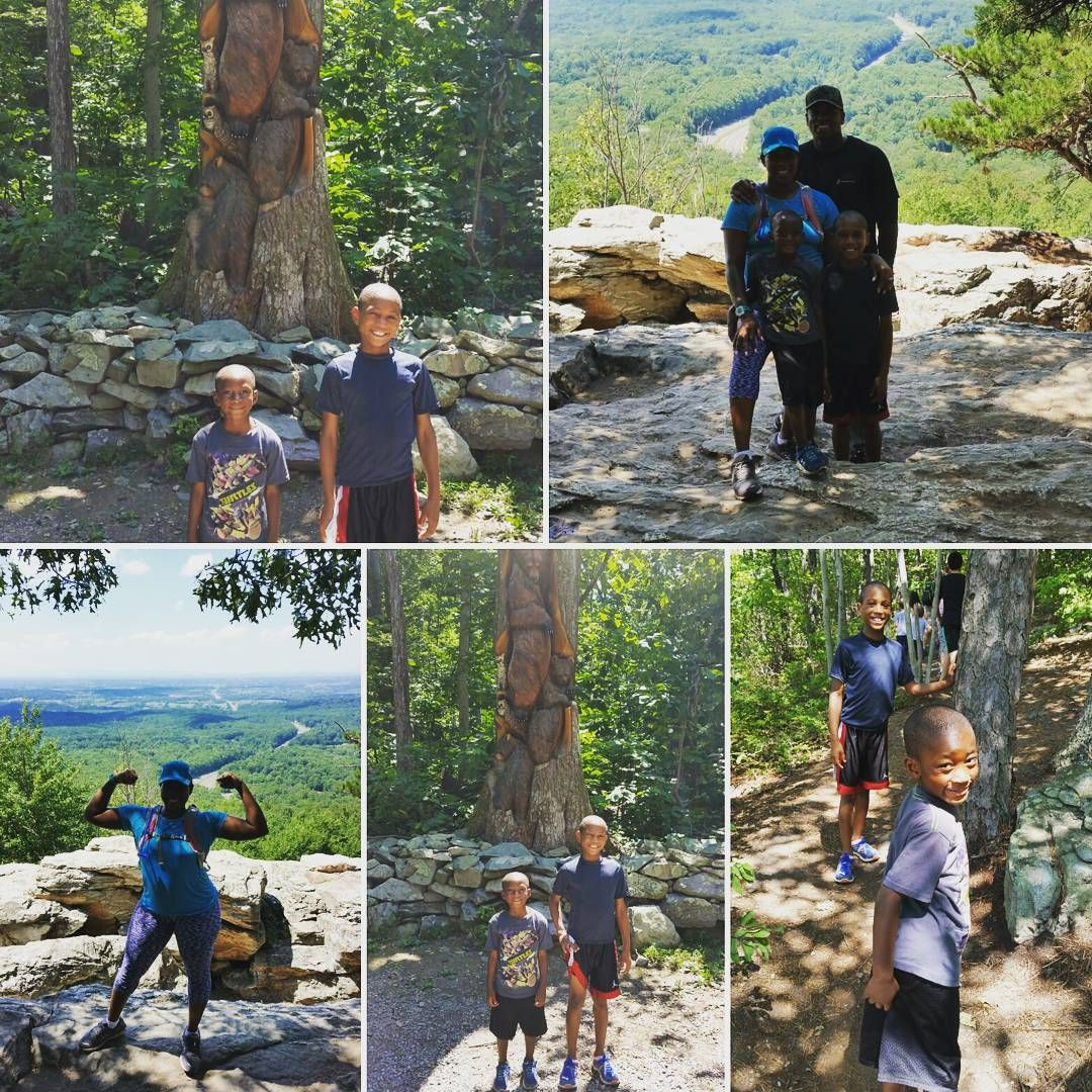Boulder Crest Retreat Bluemont  VA #familytime #RichardCrew
