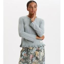 Photo of Wrap Up & Go Sweater Odd MollyOdd Molly