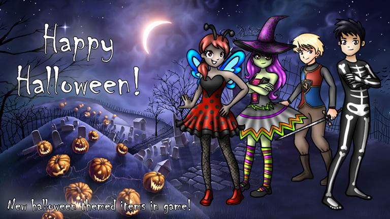 🎃 Halloween] Dance Your Blox Off - Roblox | Other | Halloween dance