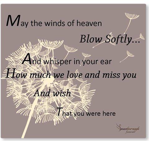 Missing Someone In Heaven Google Zoeken More